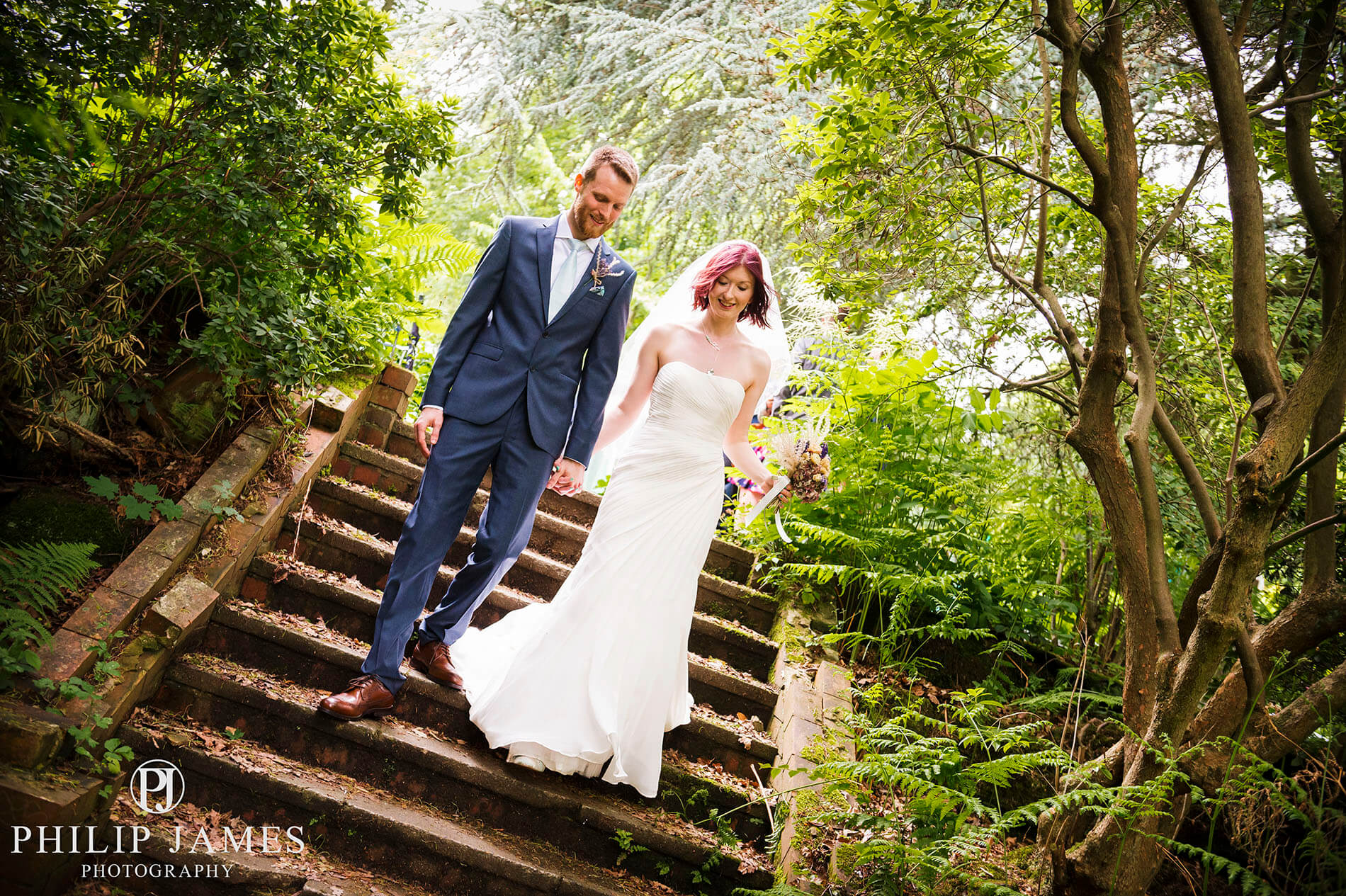 Birmingham Wedding Photographer - Philip James Photography based in Solihull (12 of 68)