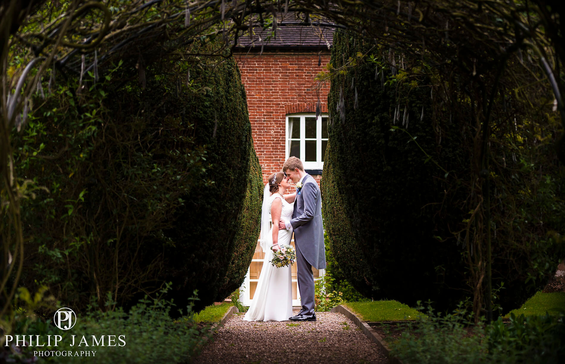 Birmingham Wedding Photographer - Philip James Photography based in Solihull (2 of 68)