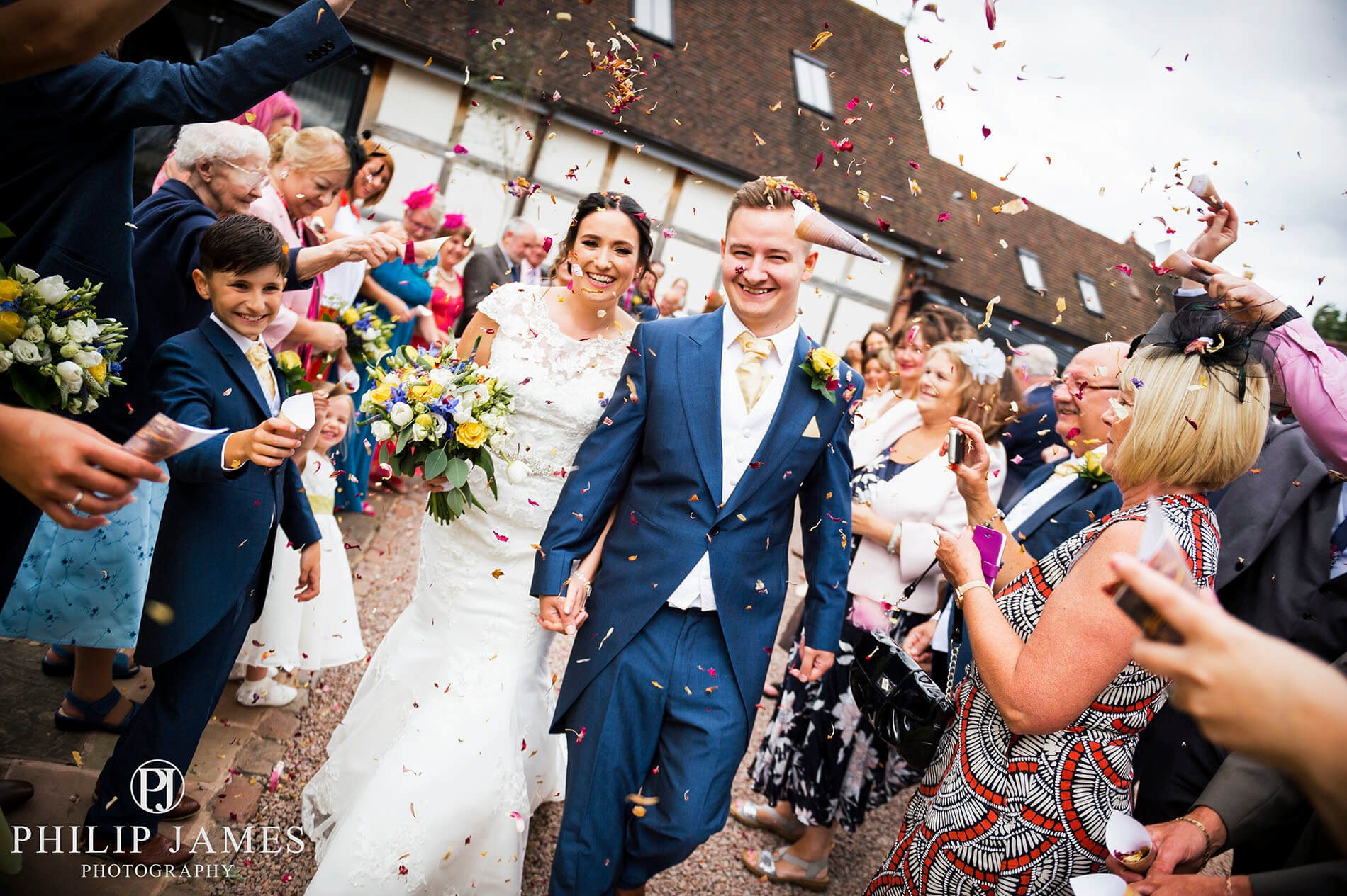 Birmingham Wedding Photographer - Philip James Photography based in Solihull (28 of 68)
