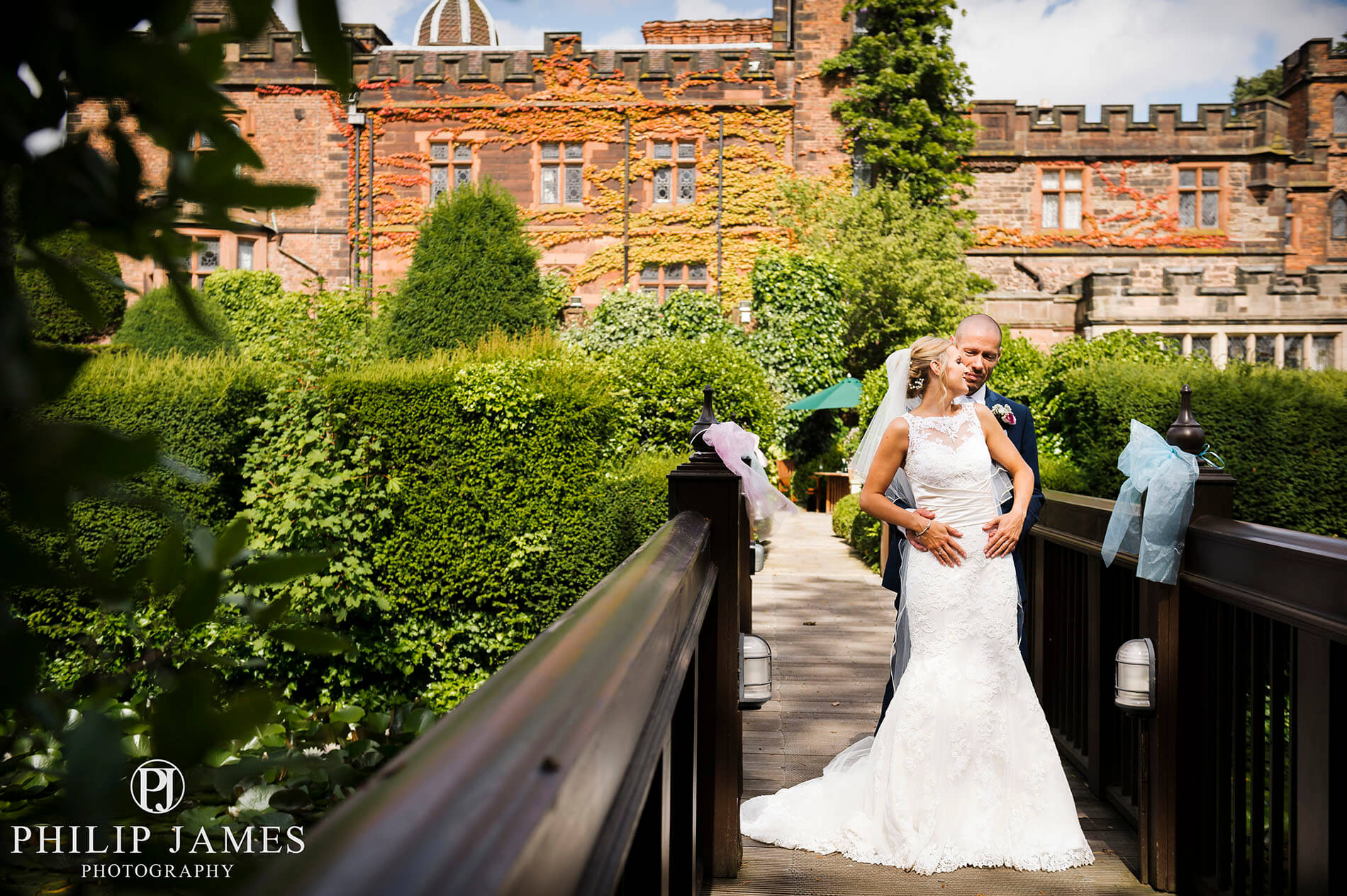Birmingham Wedding Photographer - Philip James Photography based in Solihull (49 of 68)