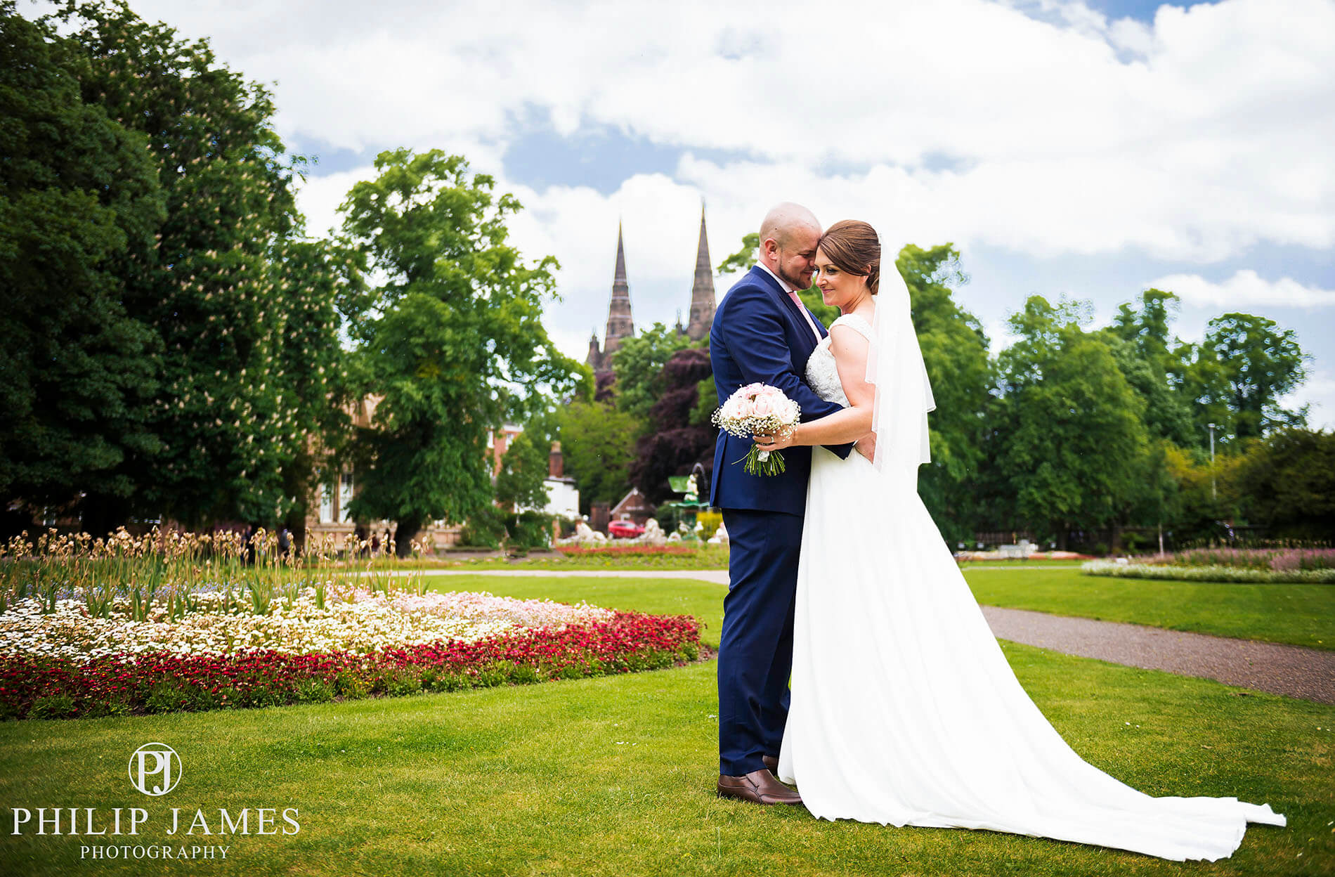 Birmingham Wedding Photographer - Philip James Photography based in Solihull (5 of 68)