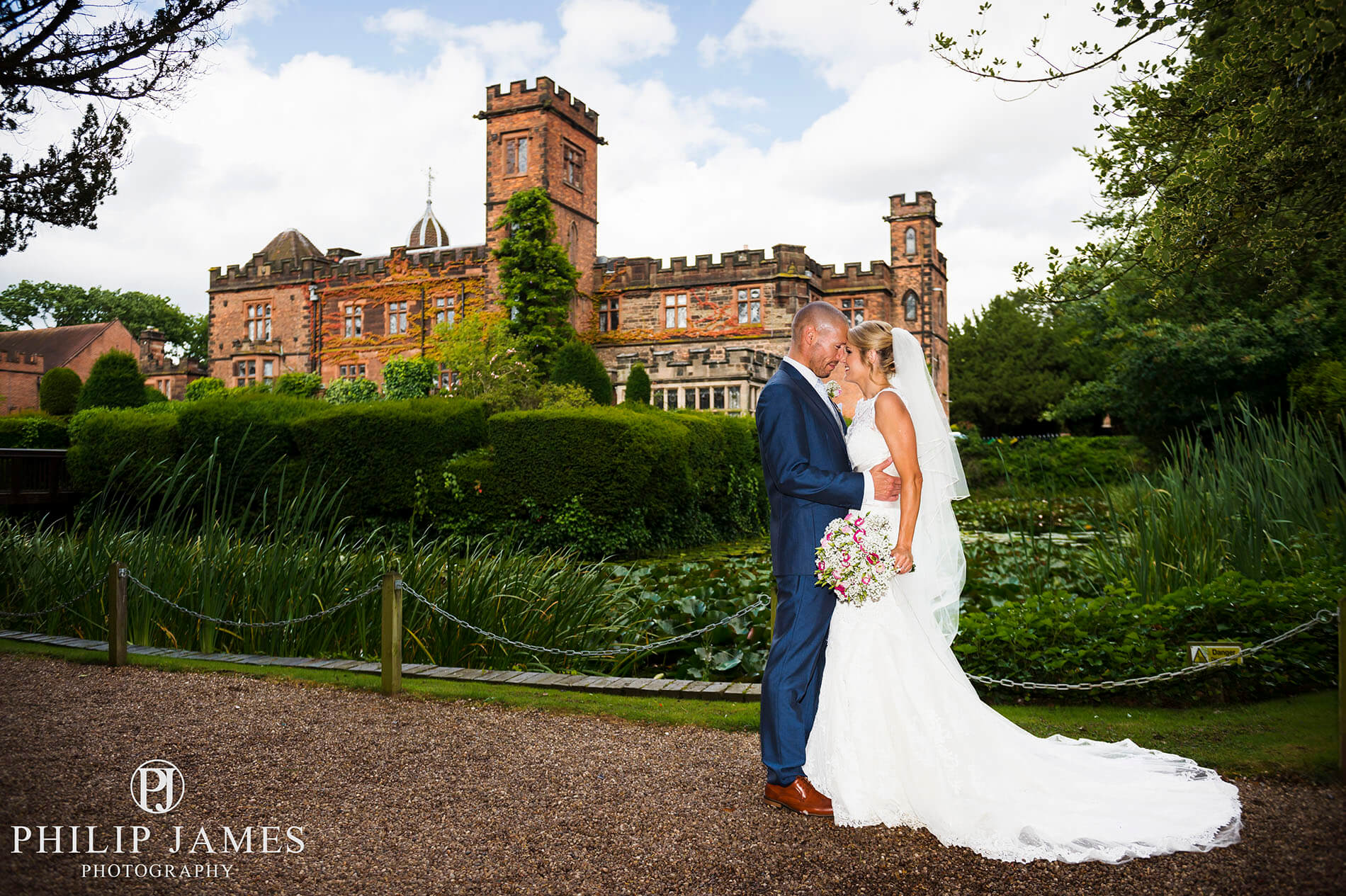 Birmingham Wedding Photographer - Philip James Photography based in Solihull (51 of 68)