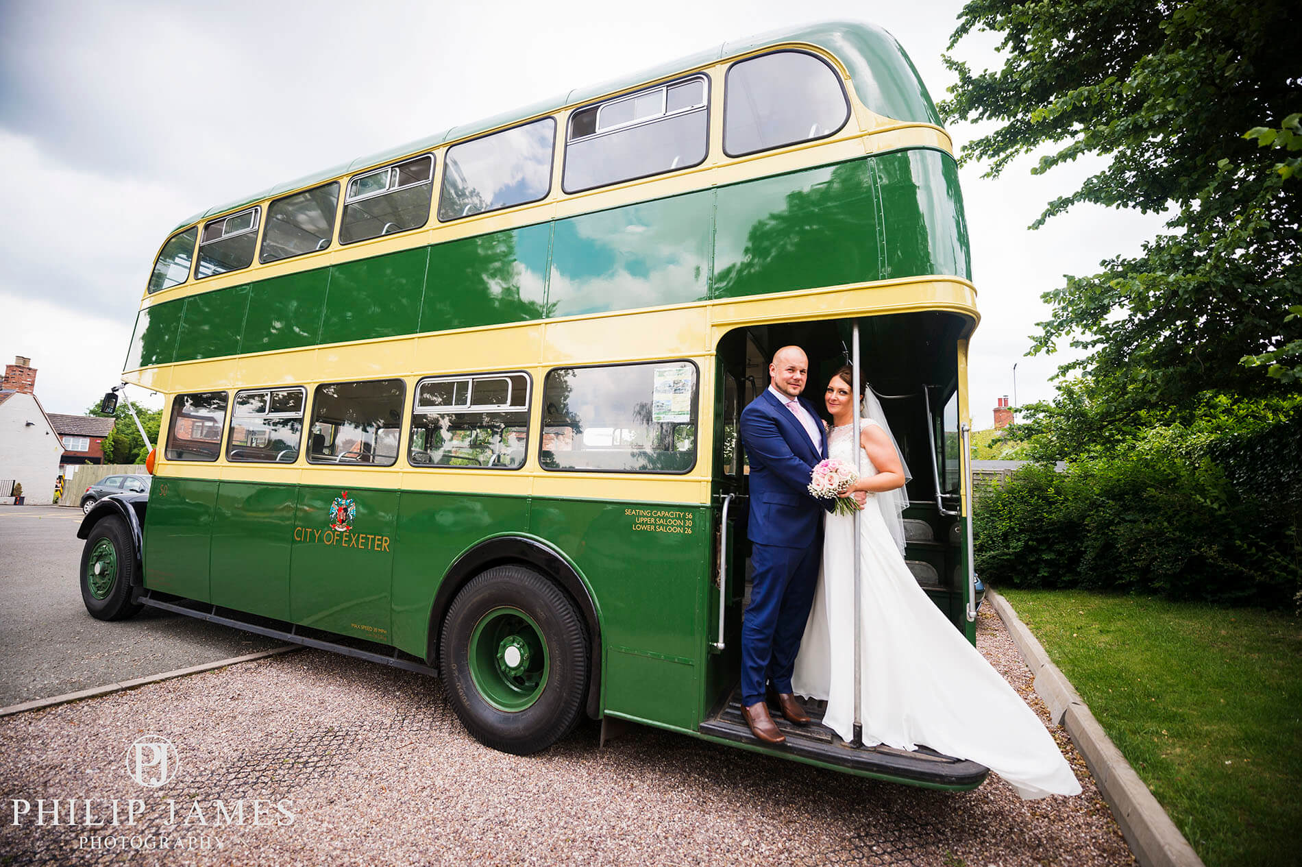 Birmingham Wedding Photographer - Philip James Photography based in Solihull (7 of 68)