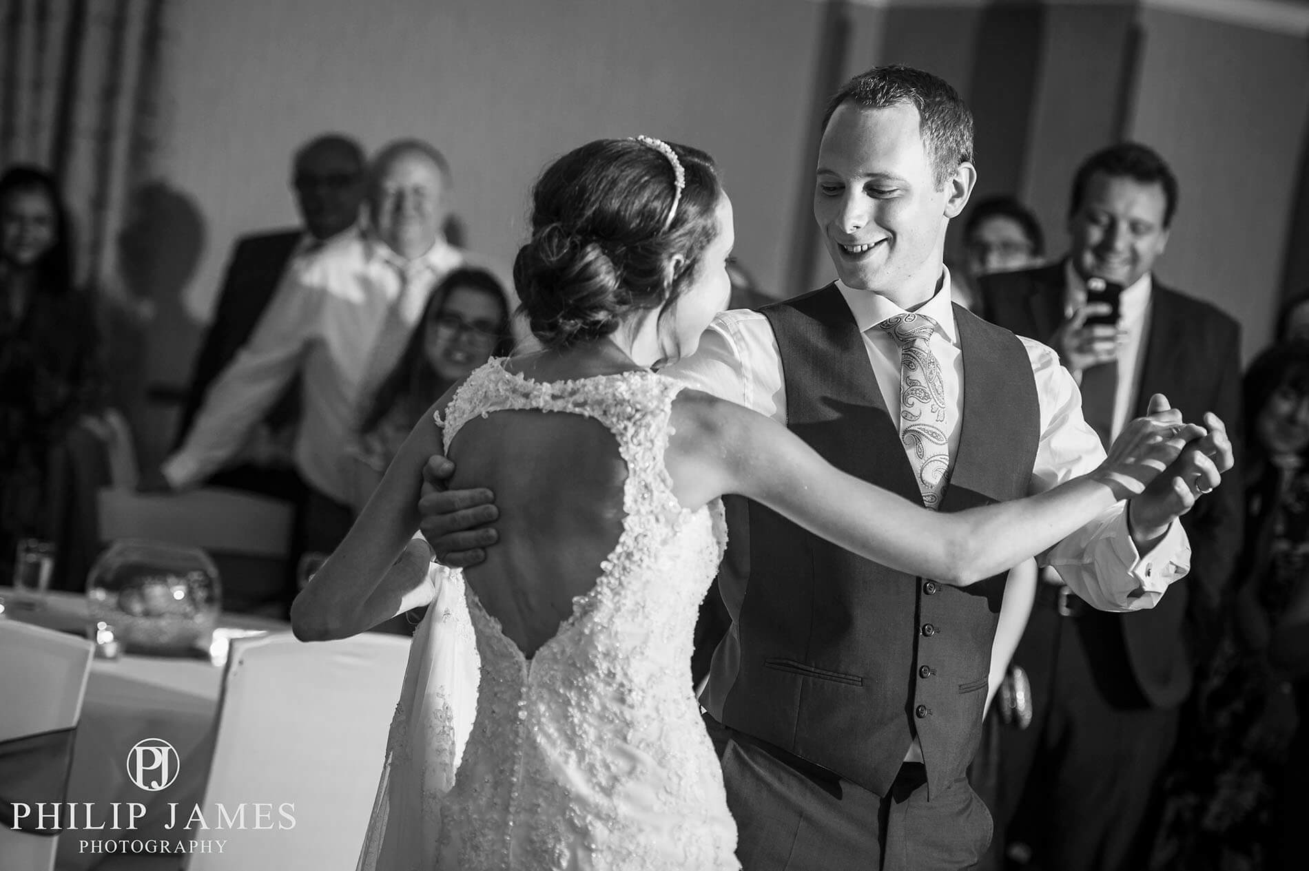 Philip James specializing in Wedding Photography Birmingham - Moments (129 of 170)