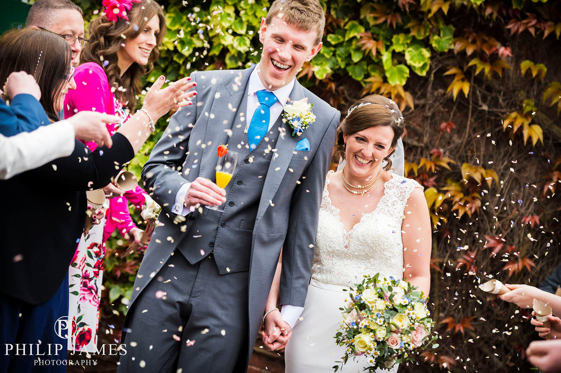 Philip James specializing in Wedding Photography Birmingham - Moments (7 of 170)