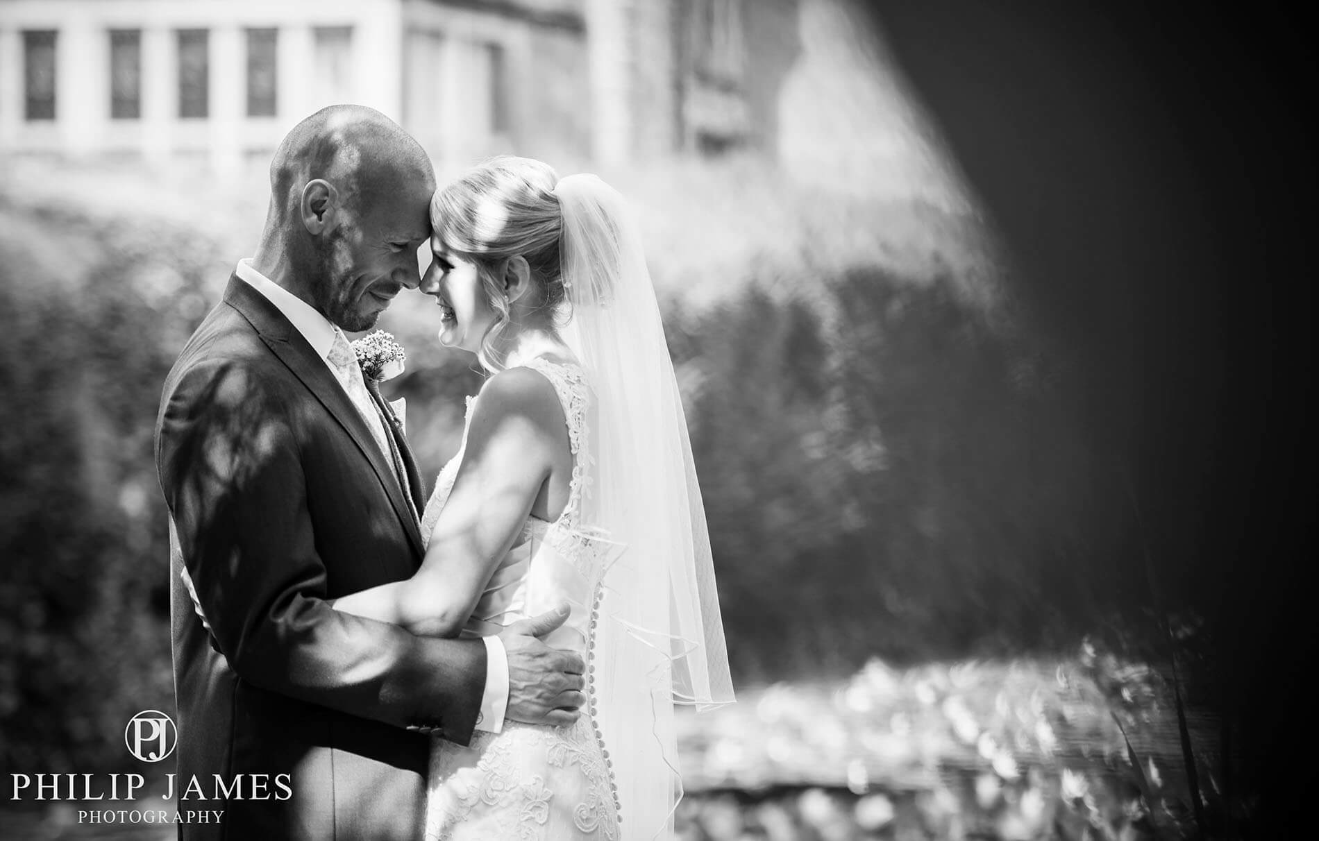 New Hall Hotel Sutton Coldfield - Wedding Photographer Birmingham Philip James