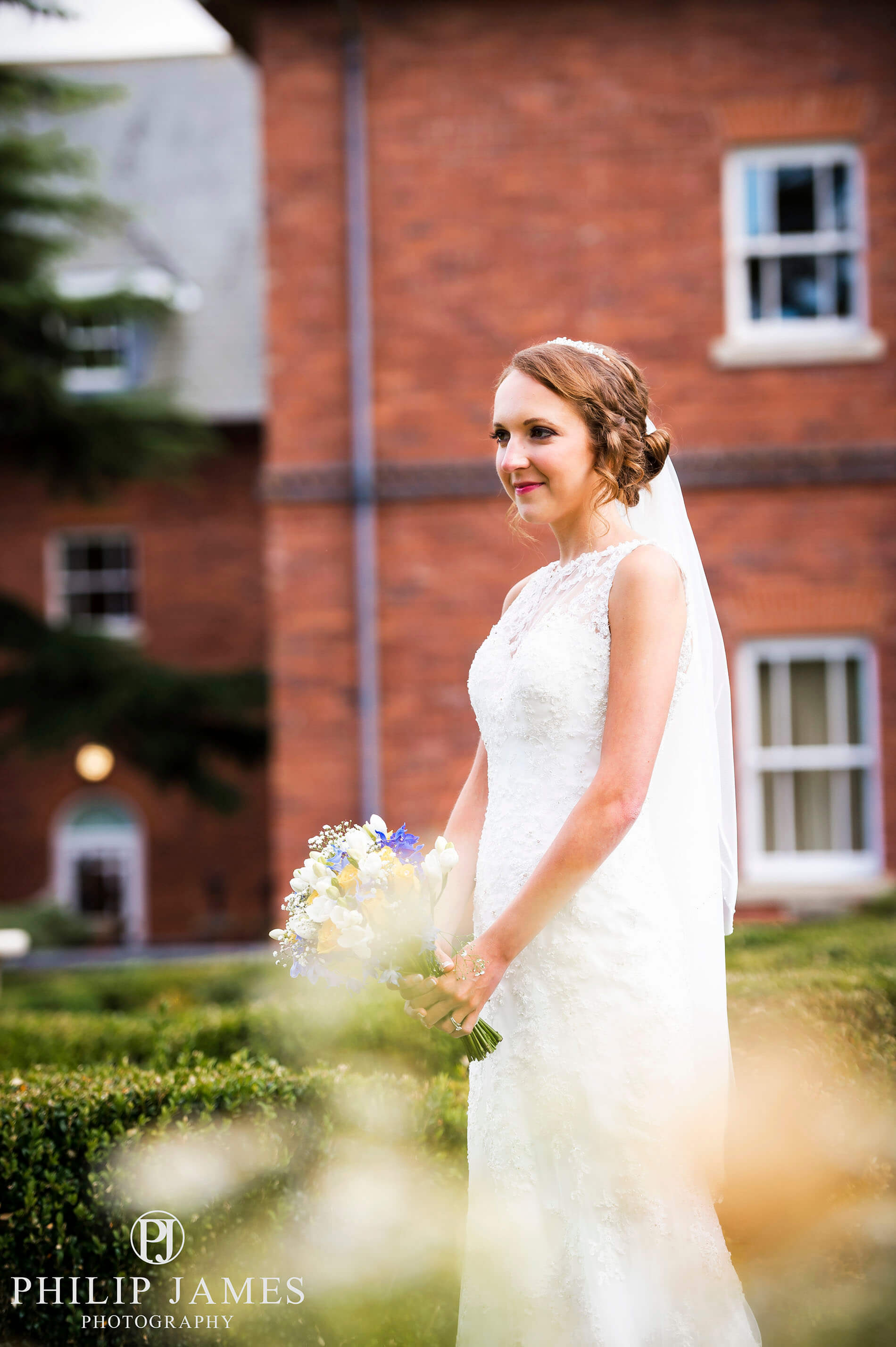 Ardencote Manor | Birmingham Wedding Photography - Natalie & Alex