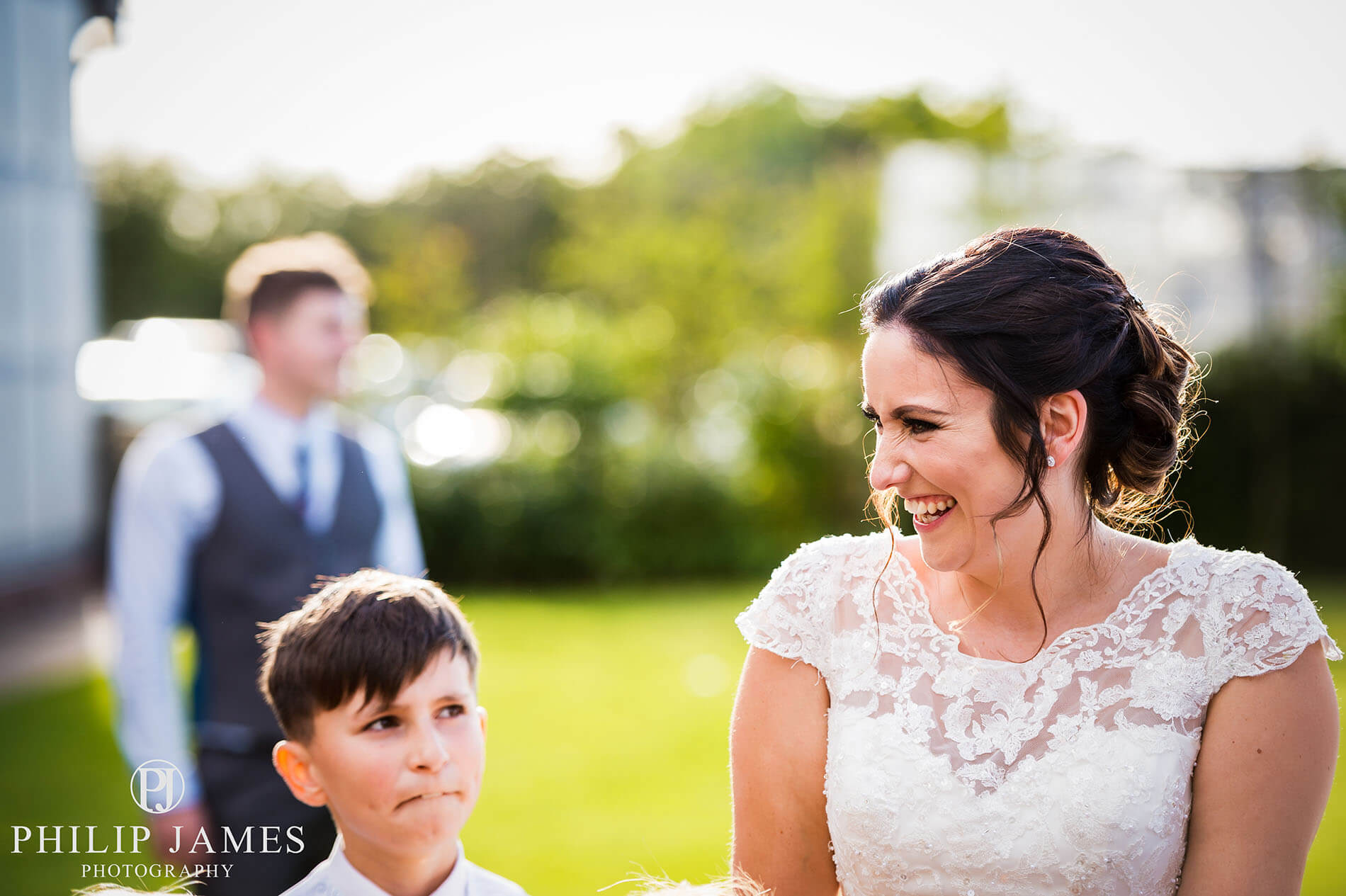 Redhouse Barn - Birmingham Wedding Photography by Philip James - Jessica & Adam 04.08.17