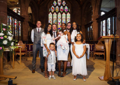 Wedding Photographer from Birmingham - Christening photography by Philip James Photography (18 of 22)