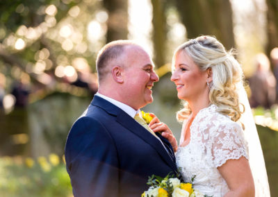 Wedding Photographer Birmingham Philip James Photography