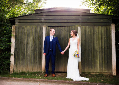 Unique Wedding Photographer Birmingham Philip James Photography