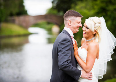 Couple's Wedding Photographer Birmingham Philip James Photography