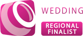 Wedding Awards finalist photographer