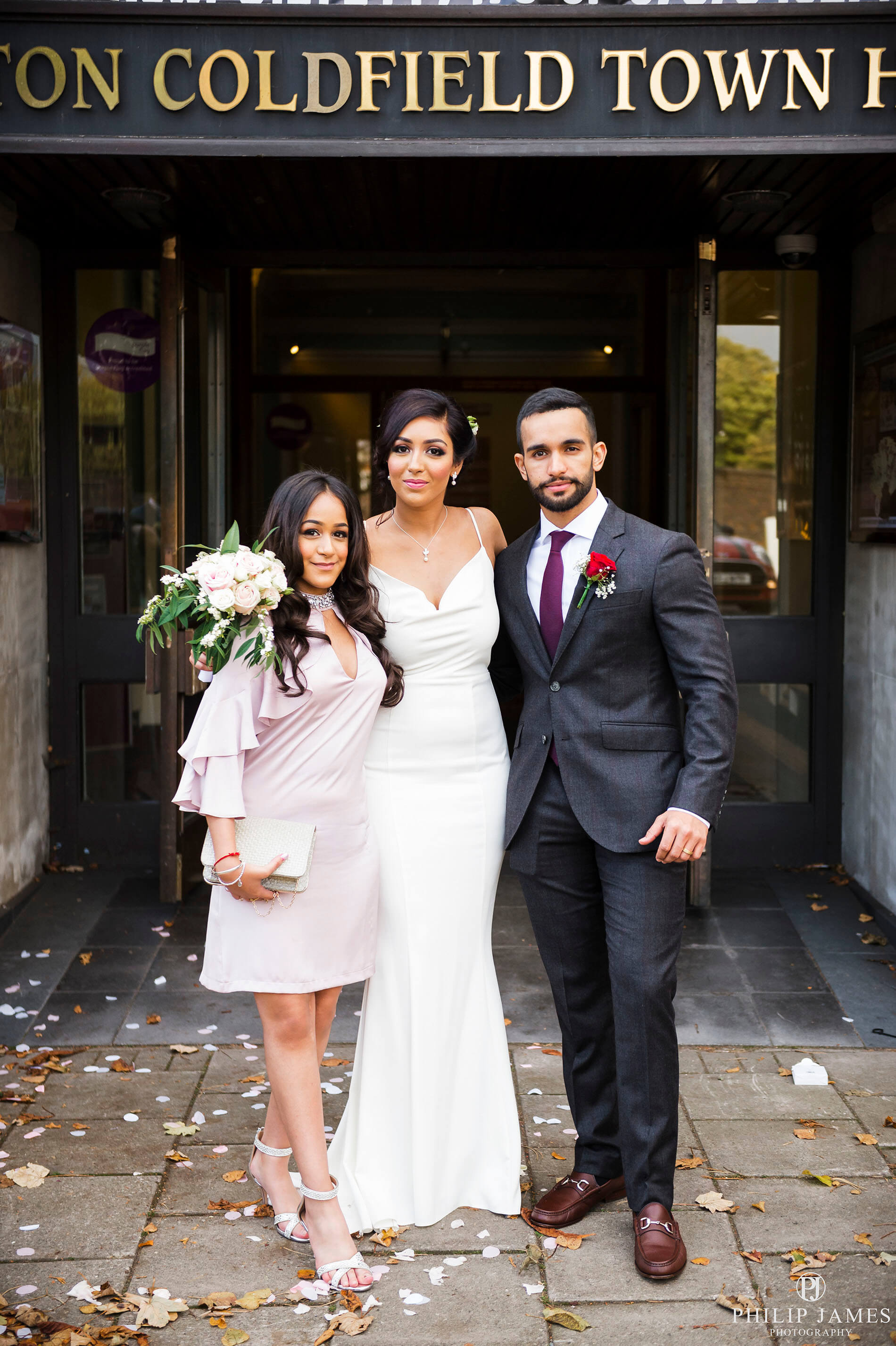 Sutton Wedding Photographer - Philip James specialzies in Wedding Photography Birmingham, The West Midlands, Solihull and all over the UK. Sukhpreet & Ramandeep's Wedding