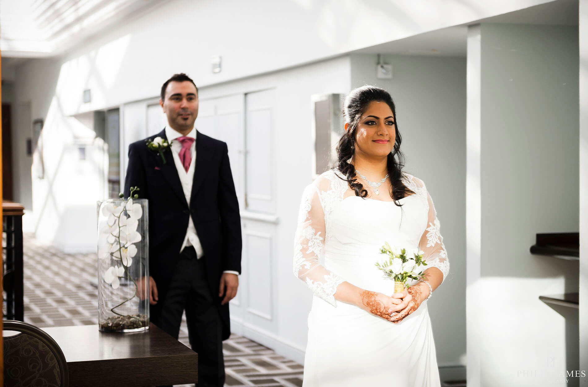 Birmingham Registry Office - Wedding Photography Birmingham, Solihull, Warwickshire, The West Midlands & all over the UK. Wedding Photographer Birmingham - Rabia & Riz