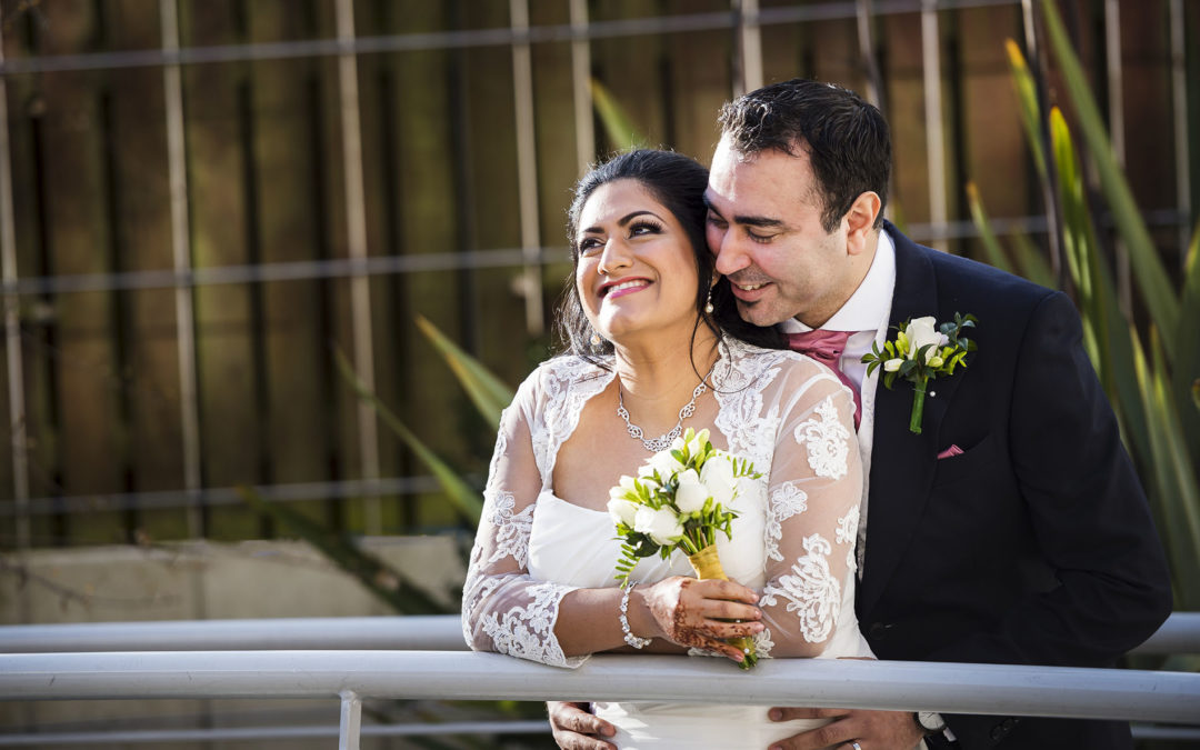 Birmingham Registry Office | Wedding Photography – Rabia & Riz