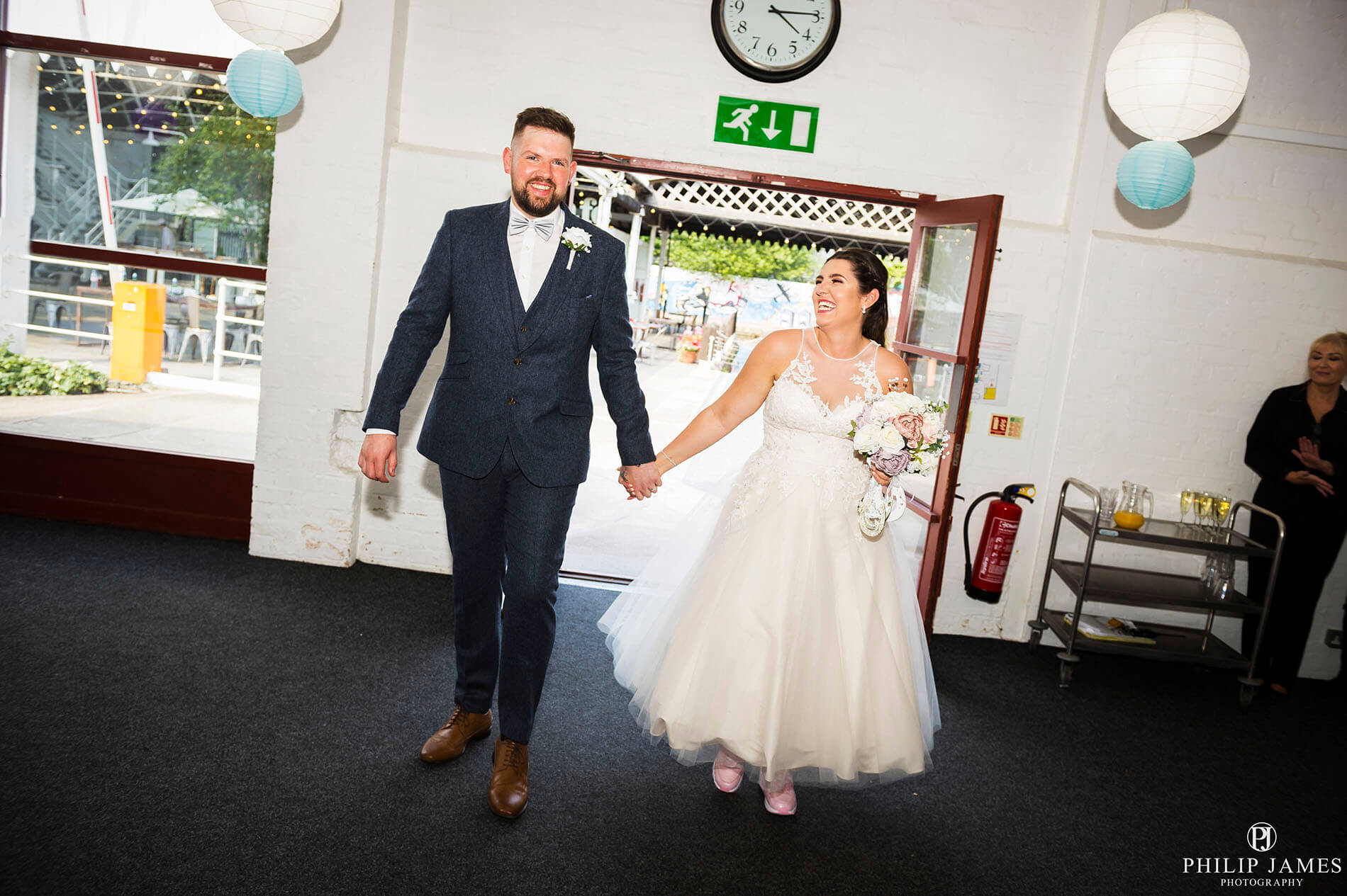 The Bond Company Wedding Photographer - Philip James covers Birmingham, The West Midlands, Warwickshire, Solihull and all over the UK. Wedding photography Birmingham is my passion