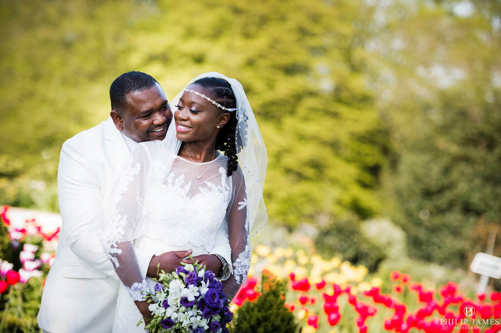 Jamaican Wedding Photographer | Philip James Photography