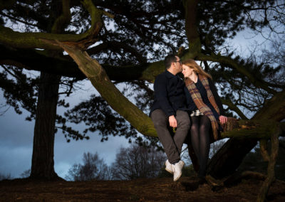 Engagement Photography Birmingham - by Wedding Photographer Philip James based in Solihull & Covering The West Midlands & Beyond. I Also Love To Shoot Desination Weddings (22 of 72)