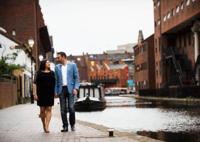 Engagement Photography Birmingham - by Wedding Photographer Philip James based in Solihull & Covering The West Midlands & Beyond. I Also Love To Shoot Desination Weddings (28 of 72)