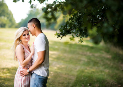 Engagement Photography Birmingham - by Wedding Photographer Philip James based in Solihull & Covering The West Midlands & Beyond. I Also Love To Shoot Desination Weddings (39 of 72)