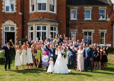 Wedding Photography Birmingham - by Wedding Photographer Philip James based in Solihull & Covering The West Midlands & Beyond. I Also Love To Shoot Desination Weddings (11 of 12)