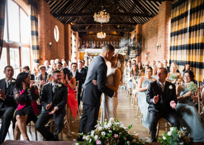 Wedding Photography Birmingham - by Wedding Photographer Philip James based in Solihull & Covering The West Midlands & Beyond. I Also Love To Shoot Desination Weddings (22 of 41)