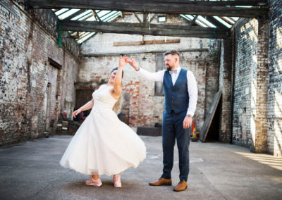 Wedding Photography Birmingham - by Wedding Photographer Philip James based in Solihull & Covering The West Midlands & Beyond. I Also Love To Shoot Desination Weddings (3 of 12)
