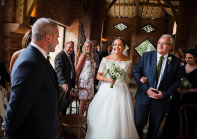 Wedding Photography Birmingham - by Wedding Photographer Philip James based in Solihull & Covering The West Midlands & Beyond. I Also Love To Shoot Desination Weddings (7 of 12)