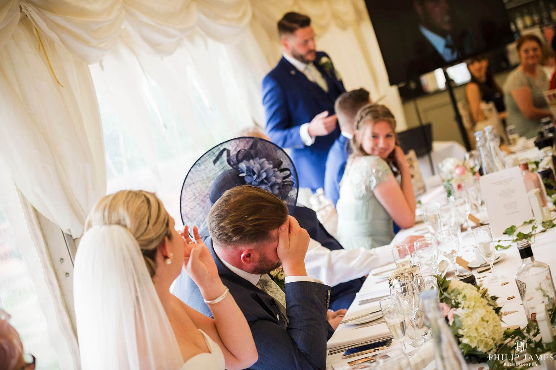 Grafton Manor Wedding Photographer - Philip James covers Birmingham, The West Midlands, Solihull and Destination weddings. Wedding photography Birmingham is my passion