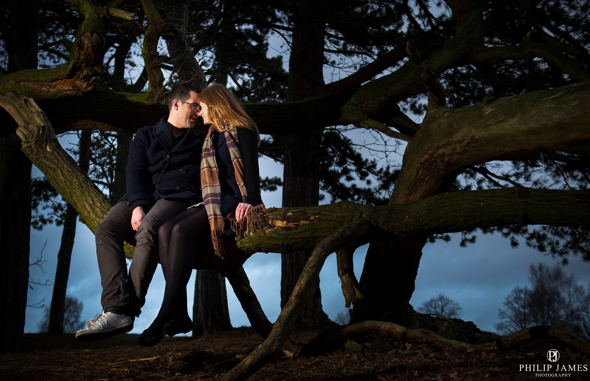 pre-wedding photoshoot sutton coldfield | Philip James Photography