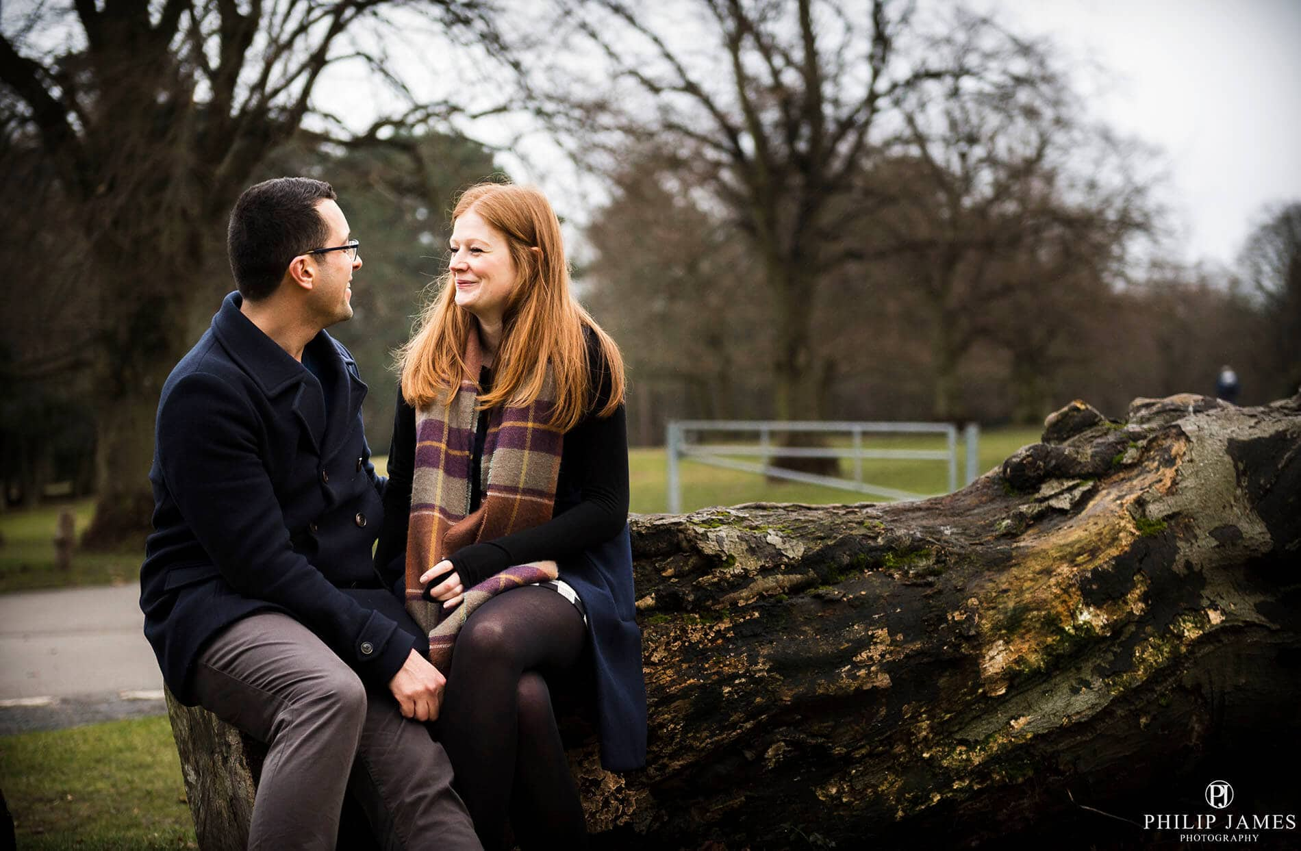 engagement photography | Philip James Photography