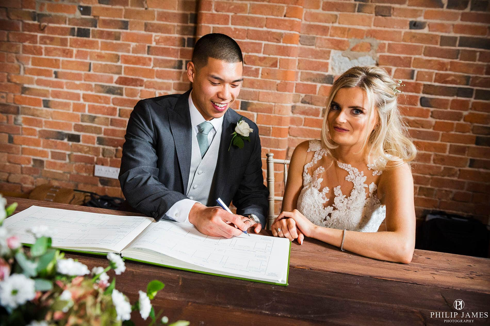 Stratford Park Wedding Photographer - Philip James covers Birmingham, The West Midlands, Solihull and Destination weddings. Wedding photography Birmingham is my passion