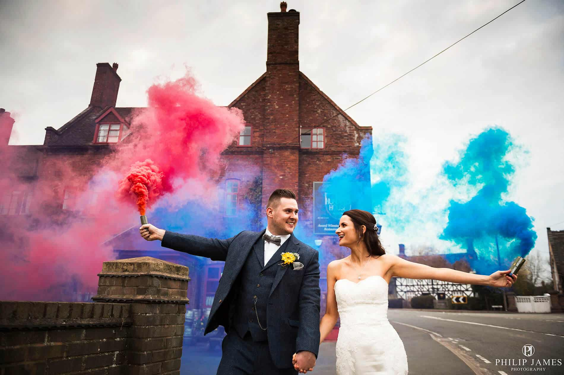 Hundred House Wedding Photographer - Philip James covers Birmingham, The West Midlands, Solihull and Destination weddings. Wedding photography Birmingham is my passion