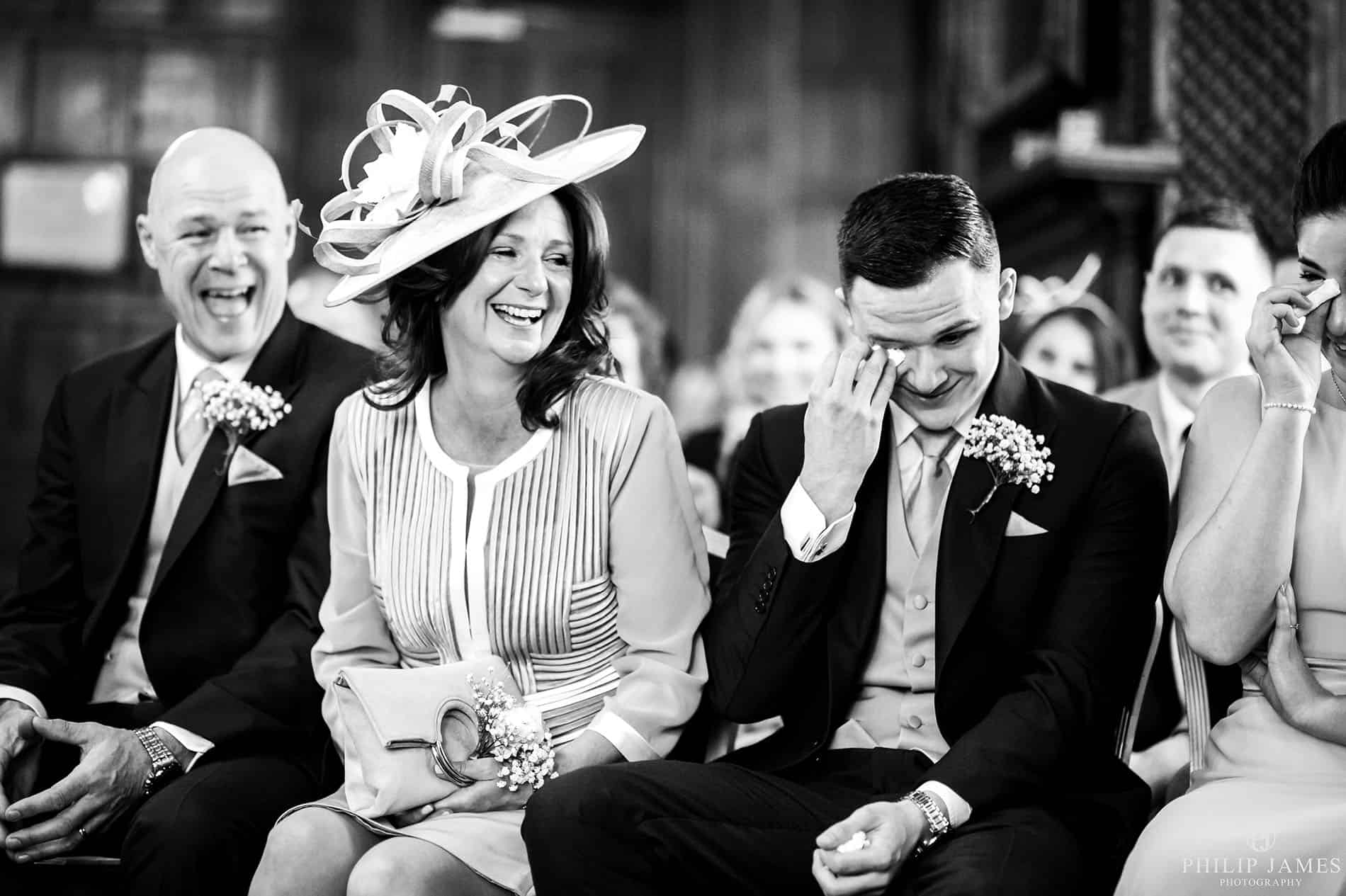West Midlands Wedding Photography - Birmingham wedding photographer Philip James Photography specializes in Luxury Weddings in the UK & Overseas